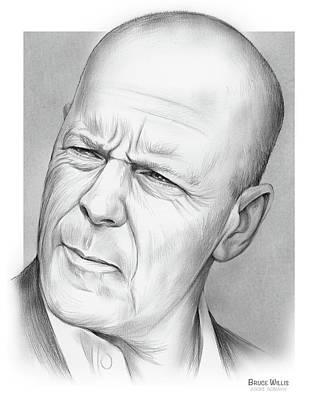 Bruce Willis Original
