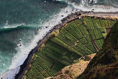 Photograph - Cabo Girao by Photo ©tan Yilmaz