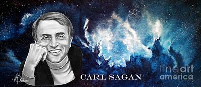 Carl Sagan  Original