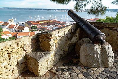 Fleetwood Mac - Castelo de Sao Jorge by Steven Richman