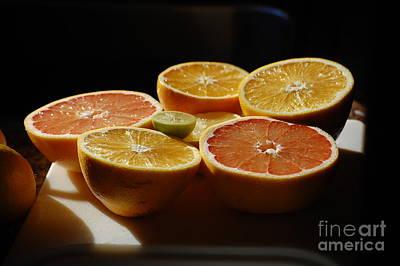 Citrus 3 Original