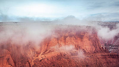Photograph - Dead Horse Point by Jeanette Fellows