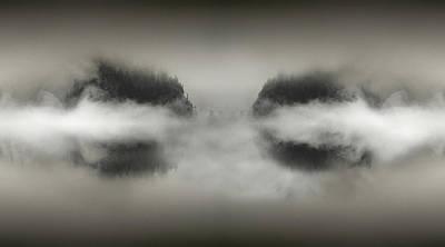Digital Art - Dreamland by Viral Padiya