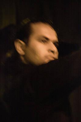 Photograph - Flamenco 42 by Catherine Sobredo