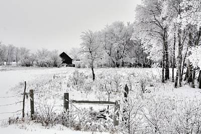 Photograph - Gateway by David Matthews