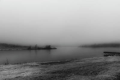 Photograph - Gray Day by Edward Peterson