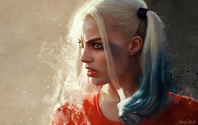 Harley Quinn - Suicide Squad Original