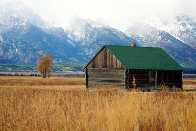 Photograph - Home On The Range by Pete Federico