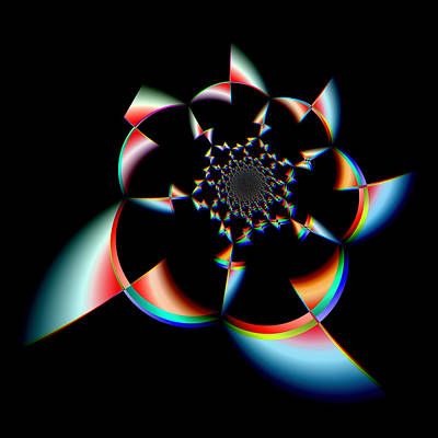 Digital Art - Incultures by Andrew Kotlinski