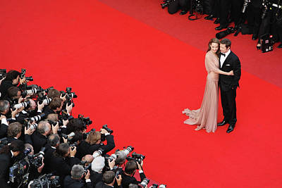 Photograph - Inglourious Basterds Premiere - 2009 by Sean Gallup