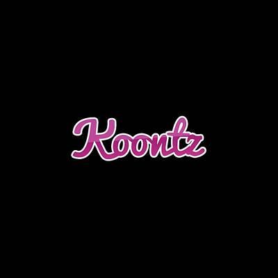Blue Hues - Koontz #Koontz by TintoDesigns