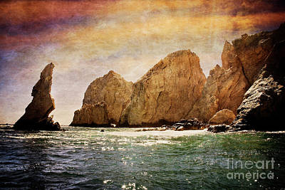 Photograph - Lands End by Scott Kemper