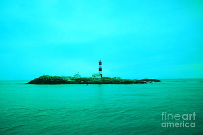Royalty-Free and Rights-Managed Images - Lighthouse  by Jeff Swan