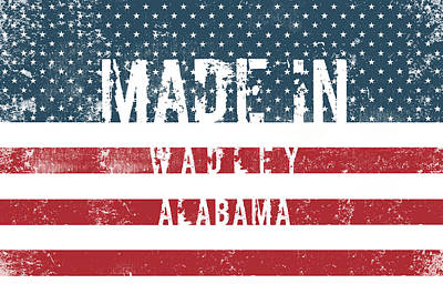 Firefighter Patents - Made in Wadley, Alabama by TintoDesigns