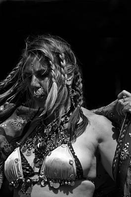 Photograph - Madrid 6 by Catherine Sobredo