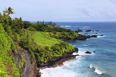 Photograph - Maui by Chad Dutson