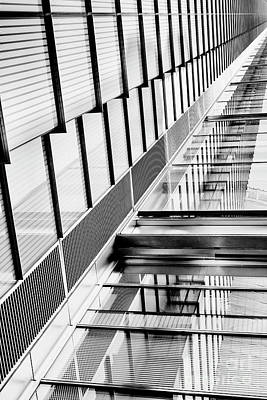 Photograph - Modern Lines by Tim Gainey
