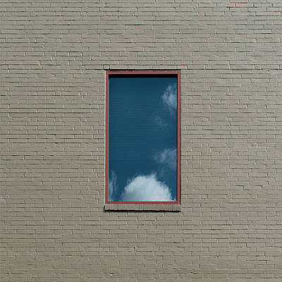 Photograph - North Carolina Windows 8 by Stuart Allen