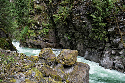 Achieving Royalty Free Images - Othello Tunnels Royalty-Free Image by Carol Ailles