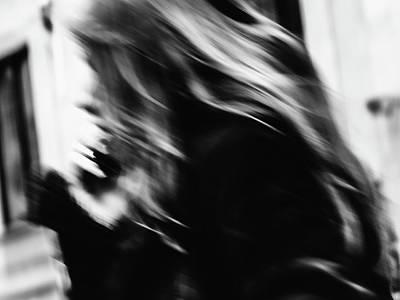 Photograph - Passing by Jorg Becker