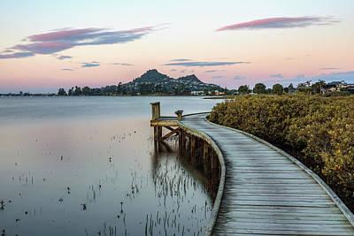Photograph - Pauanui - New Zealand by Joana Kruse