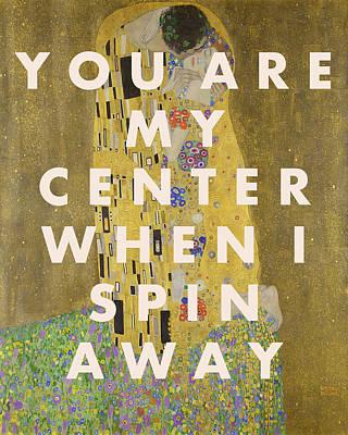 Digital Art - Radiohead Art Print by Georgia Fowler