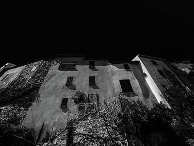 Photograph - Ramatuelle by Jorg Becker