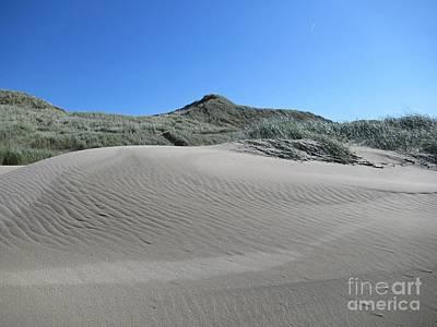 Photograph - Schoorl Dunes by Chani Demuijlder