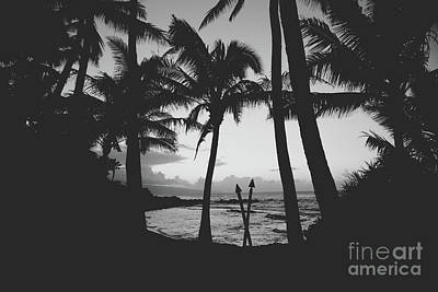 Olympic Sports - Shapes of Sunset by Alanna DPhoto