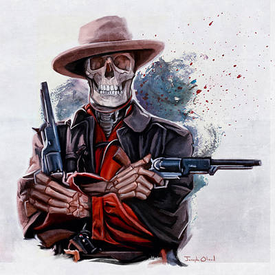 The Gunslinger Original