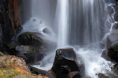 Photograph - Times Of Refreshing  by Jim Garrison