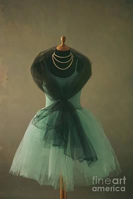 Photograph - A Tutu On A Mannequin by Jelena Jovanovic