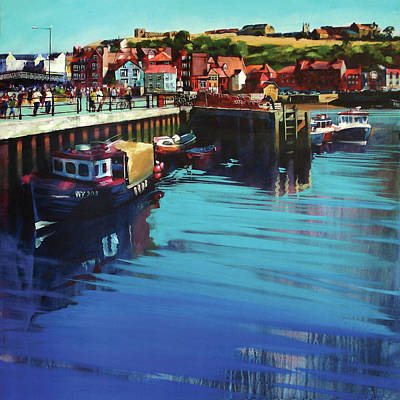 Whitby New Quay Original