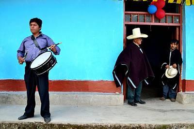 Travel Rights Managed Images - Huancabamba - Peru Royalty-Free Image by Carlos Mora