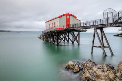 Photograph - Tenby - Wales by Joana Kruse
