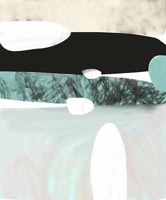 Wall Art - Digital Art - 17.11.2 by Simona Gocan