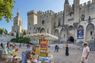 Photograph - Avignon by Arterra Picture Library