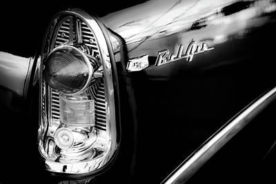 1956 Bel Air Original