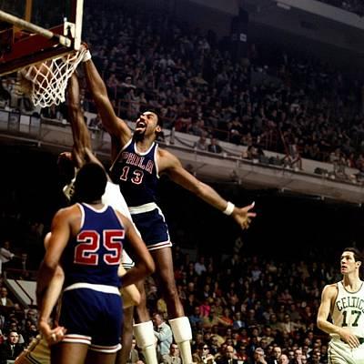 Photograph - 1967 Boston Celtics by Dick Raphael