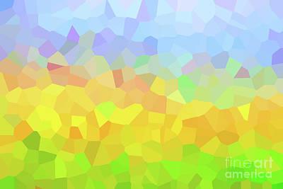 2-10-2009zabcdefghijklmnopqr Art Print