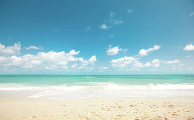 Photograph - Beach by Nadyaphoto