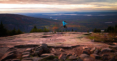 Photograph - On Top Of The World by Karen Wiles