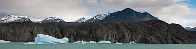 Photograph - Patagonia by Michael Leggero