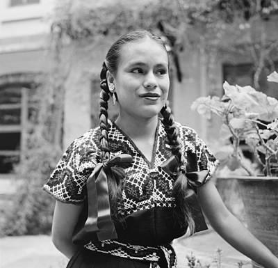 Photograph - San Miguel De Allende, Mexico by Michael Ochs Archives