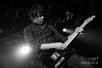 Photograph - Mcfly by Jenny Potter