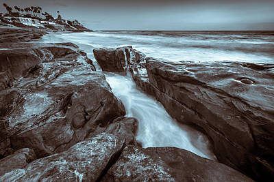 Photograph - On The Rocks by Peter Tellone