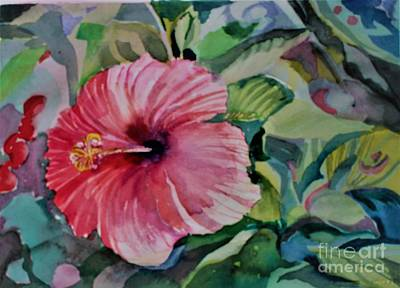 Rose Of Sharon Original