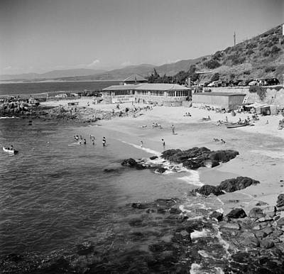 Photograph - Valparaiso, Chile by Michael Ochs Archives