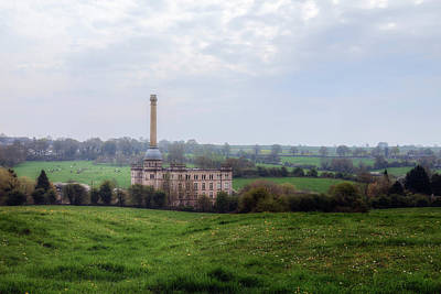 Photograph - Bliss Tweed Mill - Cotswolds by Joana Kruse