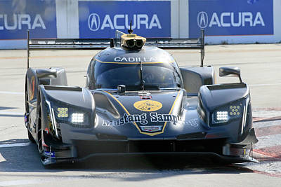 Sports Royalty-Free and Rights-Managed Images - #5 DPI Cadillac by Shoal Hollingsworth